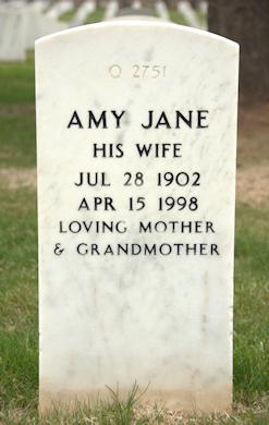 Amy Jane Nicholson