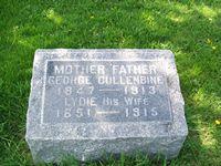 George Daley Cullenbine