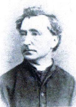 Rev Patrick Clabby