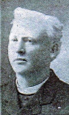 Rev John Hanley