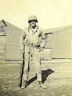 Sgt Albert Blithe