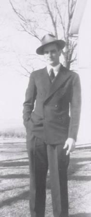 Raymond Joseph Cole