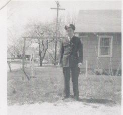 Johnie Nelson John Baltimore
