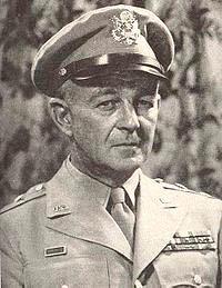Gen Hugh Joseph Gaffey