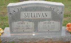 Bessie E. Sullivan