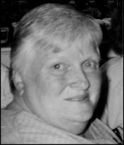 Constance Carolyn Connie <i>Clark</i> Mancino