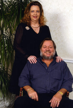 Tommy Author <i>Brooks</i> Bass