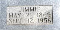 Mrs Jimmie Brown