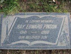 Ray Edward Pinson