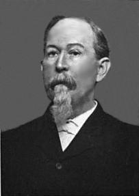 Dr Edward Julian Moseley