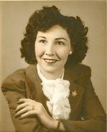 Edna Claudine <i>Dixon</i> Avant