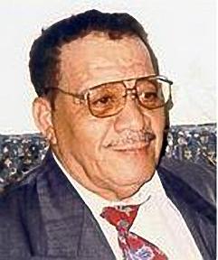 Elder Charles Henry Boles, Sr