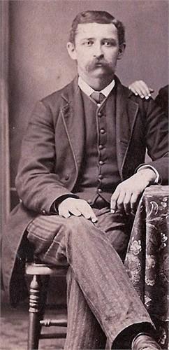 George Solomon Beck