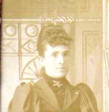 Eva S. <i>Jones</i> Campbell