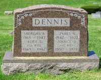Nancy Jane <i>Phillips</i> Dennis