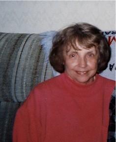 Nadine M. Kovacs