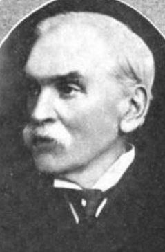 Charles Wilson Buttz