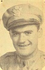 1Lt Donald Eugene Blair