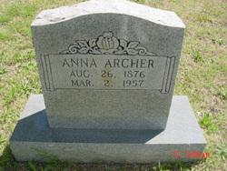 Anna <i>Knight</i> Archer