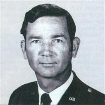 LTC George Arthur Bloomfield, Jr