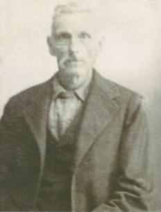 William Azro Church
