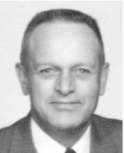 Willis S. Hahn