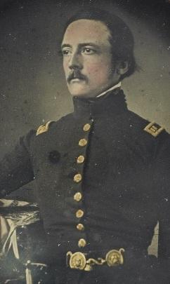 Charles John Biddle