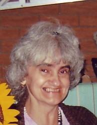 Mary Lou <i>Ropp</i> Kleyer