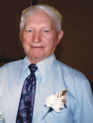 Joseph Baden, Jr