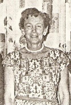 Mildred May <i>Coates</i> Powell
