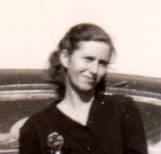 Lucy Mae <i>Davis</i> Barnett