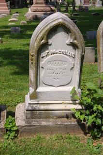 Lafayette McCrillis