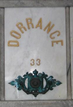 Grace E <i>McDermott</i> Dorrance