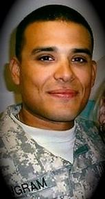 Sgt Michael K. Ingram, Jr