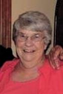 Glenda Faye <i>Wehling</i> Carver