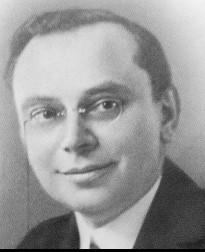 Rabbi William Howard Fineshriber, Sr