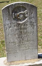 James Milton Alexander