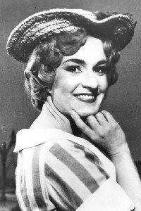 Mary Sansom