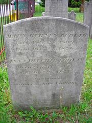 Mary Gurney Ludlam