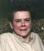 Beverly Lodine Acton