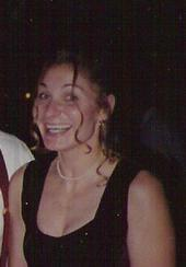 Barbara Angela Martin