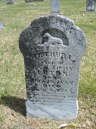 Arthur L. Luton