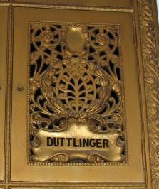 Gertrude Duttlinger