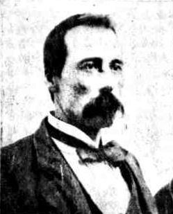 Felix Clark Smith