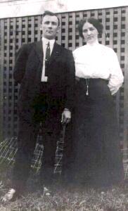 Ida Mae <i>Chapman</i> Gardner