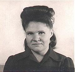 Olga Yosefina <i>Urbanowicz</i> Dowlut