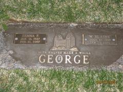 Zenna Fay <i>Peck</i> George