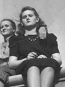 Agnes Carnell Tunnie <i>Matthews Wofford</i> Freeman