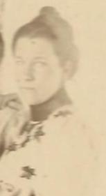 Mary Katherine Mollie <i>Allen</i> Walker