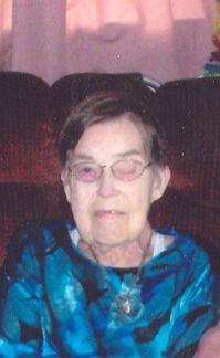 Phyllis J. <i>Carlson</i> Anderson